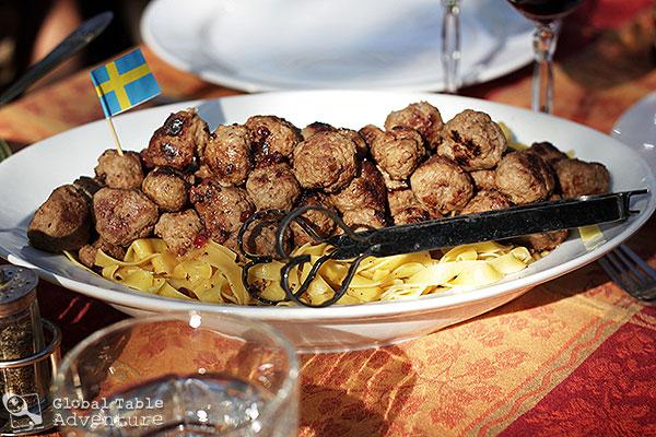 swedish-food