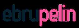 Ebru Pelin logo